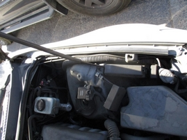 2001 LEXUS IS300 SILVER 3.0L AT Z16392