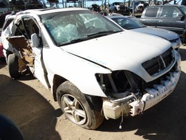 1999 LEXUS RX300 WHITE 3.0L AT 4WD Z18063